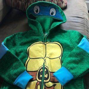 Other - Ninja Turtle sweatshirt